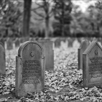 Silent Area – Victims of War / 2