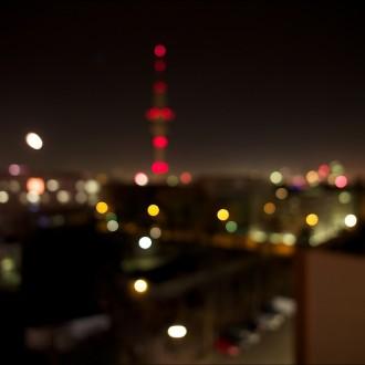 City Dots